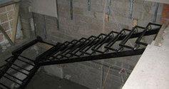 Лестницы, лестничные марши из нержавеющей стали, лестницы, лестничные марши из нержавейки