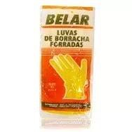 Перчатки резиновые Belar