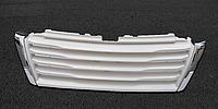 Решетка радиатора на Land Cruiser Prado 150 2014-17 Double Eight (070)