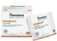 Пати Смарт капсулы, Гималаи (Party Smart, Himalaya), 5 капсул