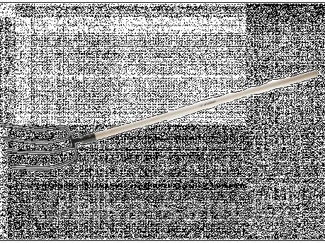 Вилы навозные ЗУБР 4-39563_z01, МАСТЕР, ФАВОРИТ, деревянный черенок из ясеня, 315 x 220 x 1500 мм , фото 2