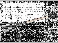 Вилы садовые ЗУБР 4-39562, МАСТЕР, ФАВОРИТ, деревянный черенок из ясеня, пластиковая рукоятка, 280x180x120 мм.