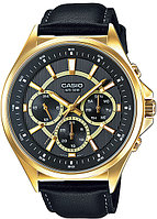 Наручные часы Casio MTP-E303GL-1A, фото 1