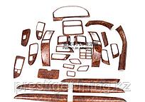 Комплект деталей под дерево на LC Prado 120 (28 элементов)