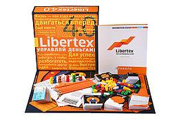 Настольная игра Либертекс 4-е издание