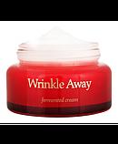 Wrinkle Away Fermented Cream [The Skin House], фото 2