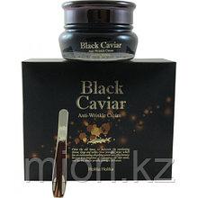 Антивозрастной крем черной икрой Black Caviar Anti-Wrinkle Cream, 50ml