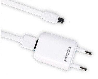 Зарядное устройство Proda Micro RP-U11, фото 2