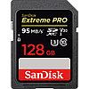 SanDisk Extreme Pro SDXC UHS-I 128Gb