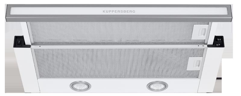 Встраиваемая вытяжка Kuppersberg SLIMLUX II 60 BGL