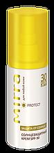 MIRRA Солнцезащитный крем SPF-30