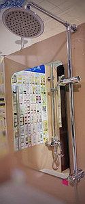 2Q-TH0403B Смеситель душ кабина