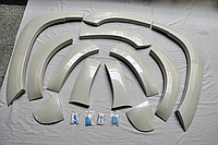 Расширители арок для TLC Prado 2014-17
