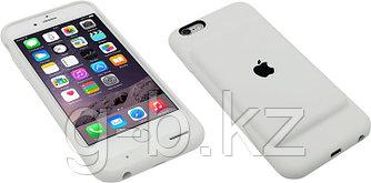 Чехол для iPhone 6s Smart Battery Case - White