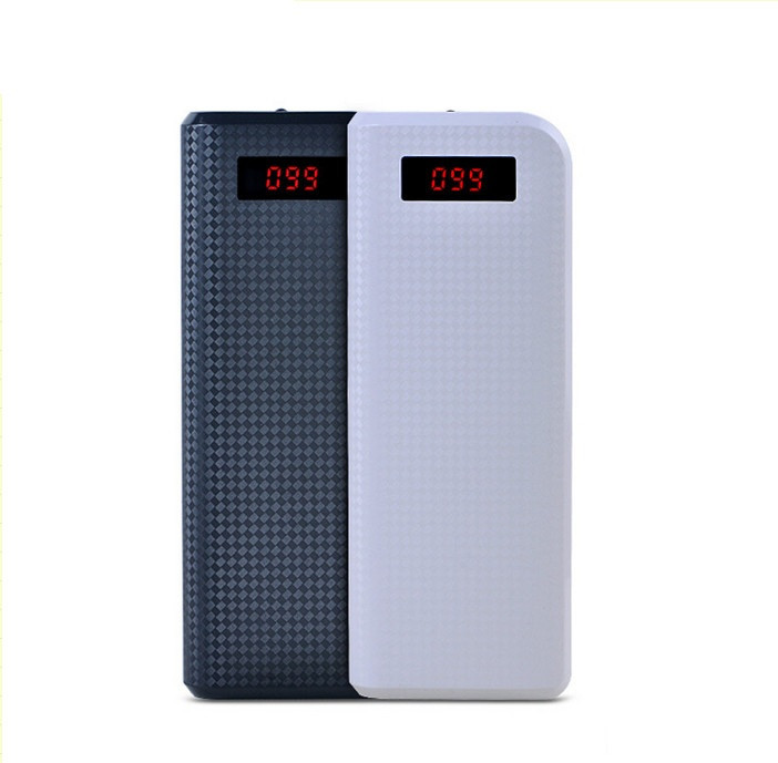 Батарея Power Bank Proda PPL-12 20000 mAh