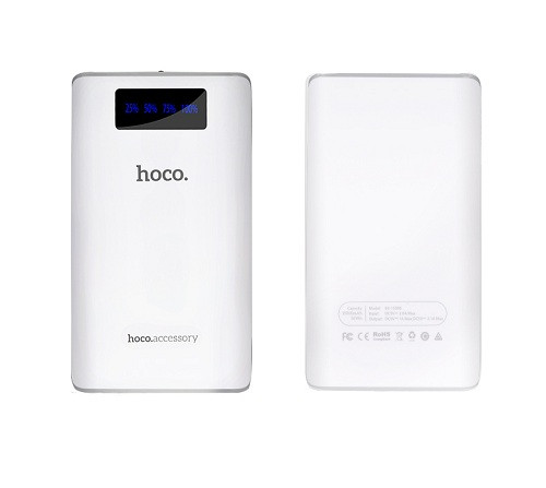 Батарея Power Bank HOCO B3 15000 mAh