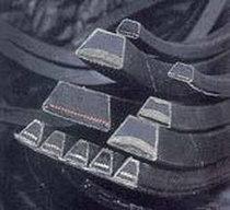 Ремни клиновые (профиль А,В,С)