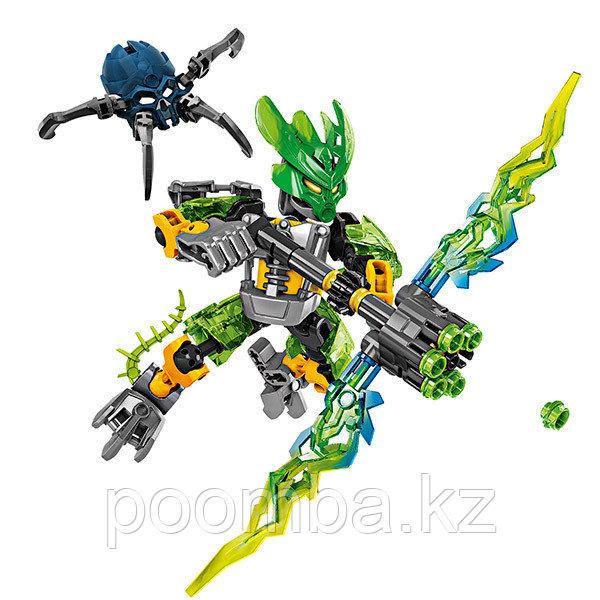 """Конструктор Bionicle""""Страж Джунглей"""""""