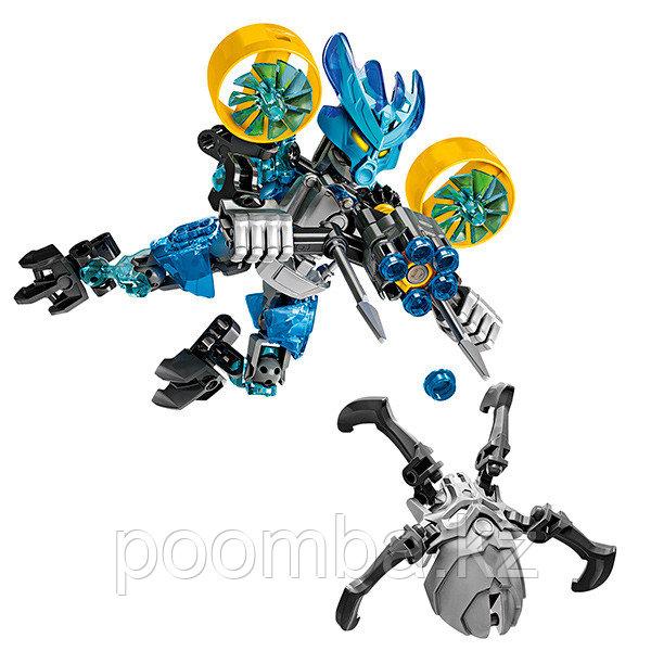 """Конструктор Bionicle""""Страж Воды"""""""