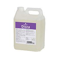 Жидкое мыло 139-5 Diona E жидкое гипоаллергенное гель-мыло - без красителей и ароматизаторов 5 л.