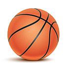 Мяч баскетбольный Prof, фото 3