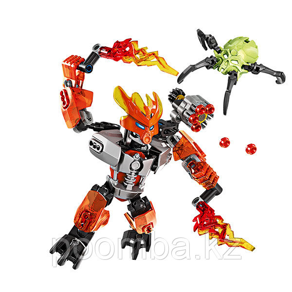 "Конструктор Bionicle""Страж огня"""