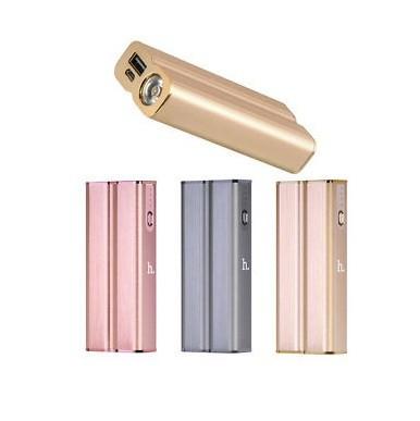 Батарея Power Bank Hoco UPB07 5000 mAh