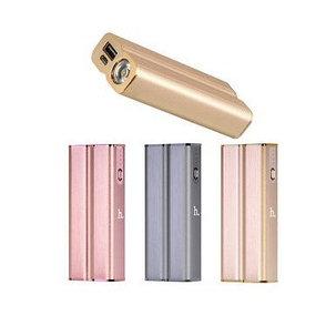 Батарея Power Bank Hoco UPB07 5000 mAh, фото 2