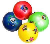 Мяч гелевый детский, фото 1