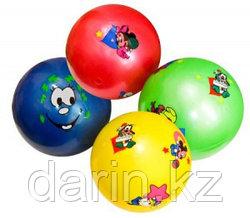 Мяч гелевый детский