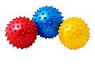 Мяч ёж детский Junior, фото 3