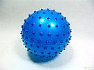 Мяч ёж детский Junior, фото 5