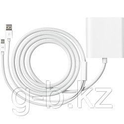 Адаптер Mini DisplayPort to Dual-Link DVI