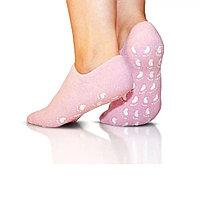 Увлажняющие гелевые носки SPA