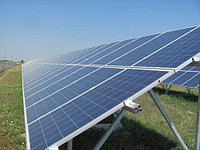Солнечные батареи АстанаСолар