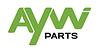 Галогенная лампа Aywiparts H27 PGJ13 (881)