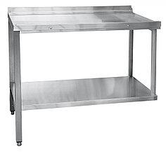 Стол раздаточный СПМР-6-5 для купольных посудомоечных машин