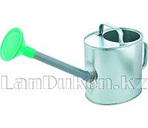 Садовая стальная лейка для полива 10 л. 67525 (002)