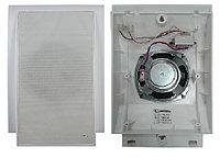 Динамик (настенный) 6w Y-604 BP решетка серая