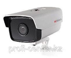 "DS-I110 Камера цилиндрическая 1/4"" Progressive Scan1Мр CMOS 1280×720 0.01 Люкс ИК до 30м.f4.0мм"