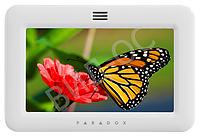 ТМ 50 Клавиатура с сенсорным экраном