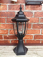 Светильник парковый RH025B-UP-L Matt Black