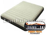 Надувной матрас двуспальный Intex 191 *137 *25 см (64102)