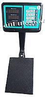Торговые электронные весы 150 кг. ВЕКА AR-150 A