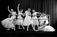 Шоу балет «Rise»
