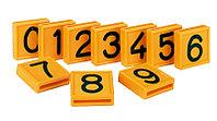 Номерной блок для ошейника КРС