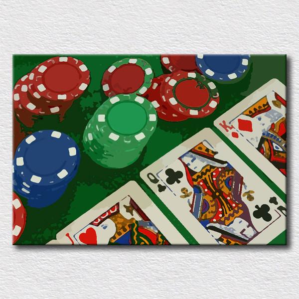 техасский холдэм, покер