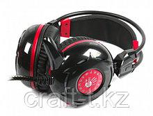 Наушники A4tech Bloody ToneMaker  G300-Black+Red
