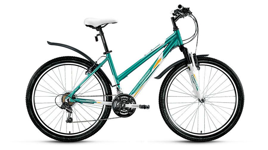 Велосипед горный хардтейл Forward Jade 1.0