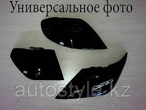 Защита фар Honda CR-V 1996-01 (черные очки) AirPlex